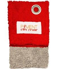 Piment de mer Etui smartphone imperméabilisé - rouge
