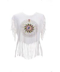 Voriagh T-shirt - blé