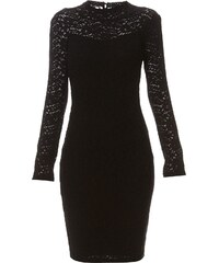 Marciano Guess LACE - Robe tailleur - noir