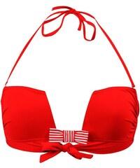 Morgan Bain Syracuse - Haut de maillot - rouge