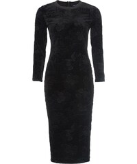 French Connection Robe cocktail - noir