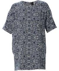 Pepe Jeans London Linsy - Robe droite - bleu
