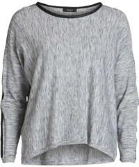 Vila Knit - T-Shirt - schwarz