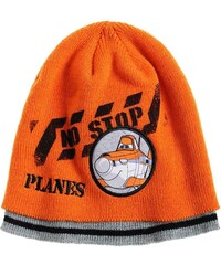 Planes Mütze - orange