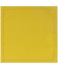 Alexandre Turpault jFlorence - Serviette - jaune