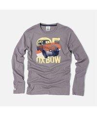 Oxbow Towek - T-shirt - gris