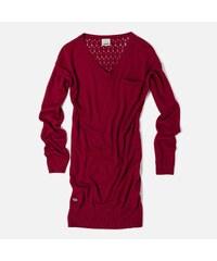 Oxbow Robina - Robe pull - bordeaux