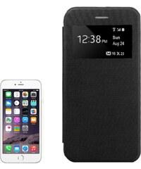 Good Buy iPhone 6 - Étui flip cover view - noir