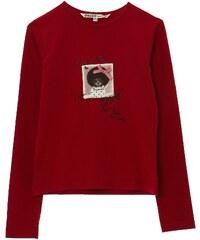 Ooxoo T-shirt - rouge