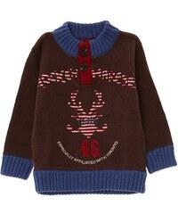 Marese Pullover - braun