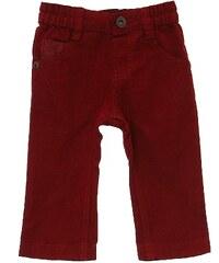 Marese Pantalon droit - rouge