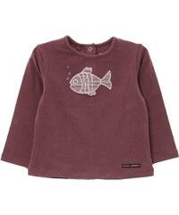 P'TIT BISOU T-Shirt - rötlich-violett