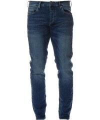 Jack & Jones Tim - Jeans mit Slimcut - jeansblau