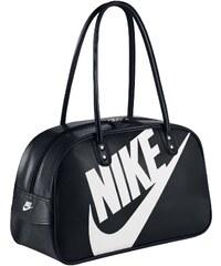 Nike Heritage SI Shoulder Club - Sporttasche - schwarz