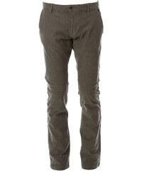 Selected SHBen black HB reg pants H - Hose - grau