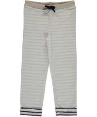 Jours Après Lunes Marinière - Pantalon jogger - ecru