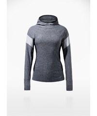 Mango Sweat-shirt - gris foncé