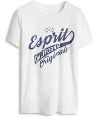 Esprit T-Shirt - weiß