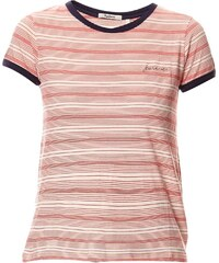 Pepe Jeans London Donna - T-Shirt - rot