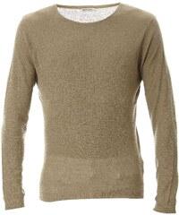 Best Mountain Pullover - khaki