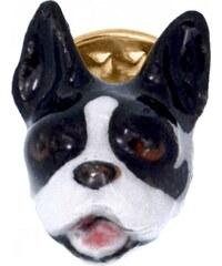 Nach Bulldog - Pin's