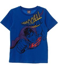 Puma Superman - T-shirt - bleu