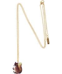 Nach Mini écureuil - Halskette