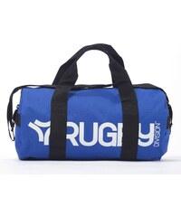 Rugby Division Sporttasche - blau