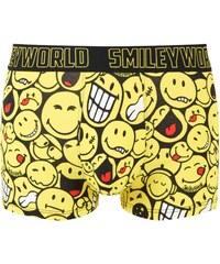 Pomm'Poire Hip - Boxer - jaune