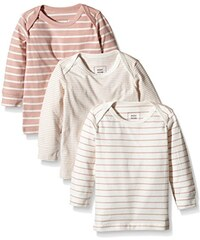MINI MIZE by MAMLICIOUS Baby - Mädchen Pullover Mmdust Girl T-shirt L/s Basic - 3 P 15