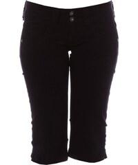 Pepe Jeans London Venus Crop - Capri-Hose - schwarz