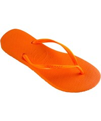 Havaianas slim néon orange - Tongs - orange