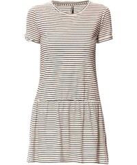 Pepe Jeans London Xana - Kleid mit kurzem Schnitt - gestreift