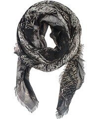 8Aout CLOE - Foulard en modal - noir