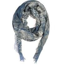 8Aout CLOE - Foulard en modal - Bleu anthracite