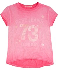 Pepe Jeans London Hilary - T-Shirt - rosa