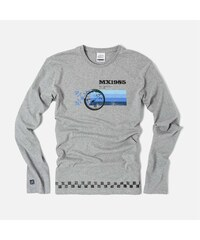 Oxbow Tinin - T-shirt - gris chine