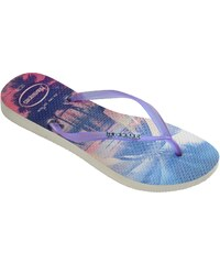 Havaianas SLIM PAISAGE - Tongs - multicolore