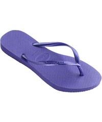 Havaianas SLIM - Flipflops - violett