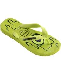 Havaianas KIDS RADICAL - Flipflops - grün