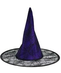 Halloween Chapeau sorcière - violet