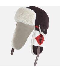 Oxbow Mallow - Chapka en laine mélangée - marron