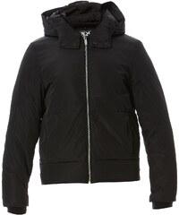 Best Mountain Warme Jacke - schwarz