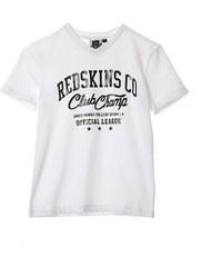 Redskins T-Shirt - weiß