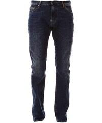 Teddy Smith Marlon - Jeans mit geradem Schnitt - jeansblau