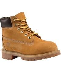 Timberland GIN PREM - Boots - kamelfarben