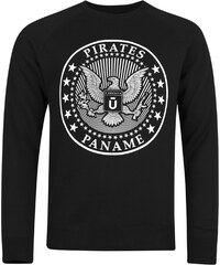 Ünkut Hacker - Sweat-shirt - noir