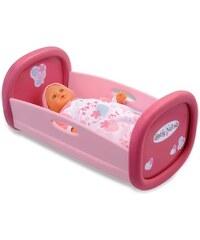 Smoby Baby Nurse - Lit à bascule - multicolore