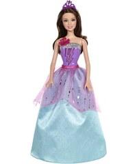 Mattel Super princesse Corinne Barbie - Poupée - multicolore