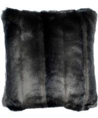 Madura Nebraska - Enveloppe de coussin - gris foncé